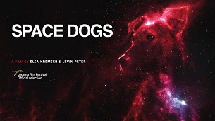 Space Dogs (2020)