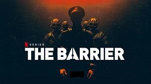 The Barrier – La Valla (2020)