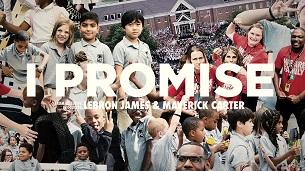 I Promise (2020)