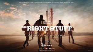 The Right Stuff (2020)