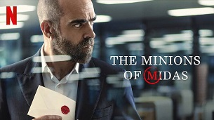The Minions of Midas (2020)