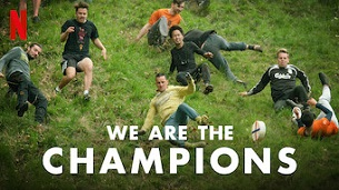 We Are the Champions (2020)