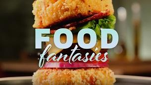 Food Fantasies (2020)
