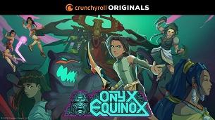 Onyx Equinox (2020)