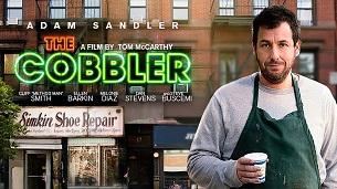 The Cobbler (2014)