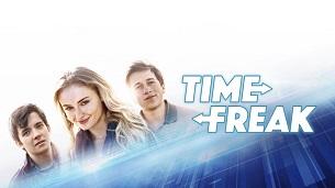 Time Freak (2018)