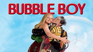 Bubble Boy (2001)