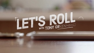 Let's Roll with Tony Greenhand (2020)