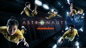 The Astronauts (2020)