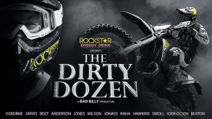 The Dirty Dozen (2020)
