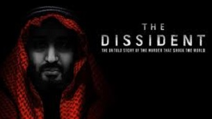 The Dissident (2021)