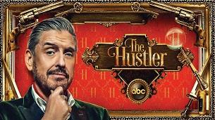 The Hustler (2021)