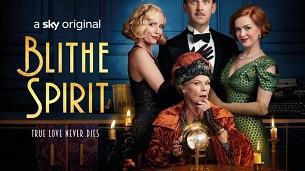 Blithe Spirit (2021)