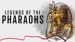 Legends of the Pharaohs (2021)