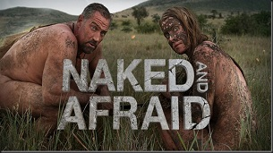 Naked and Afraid (2013)