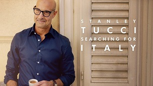 Stanley Tucci: Searching for Italy (2021)