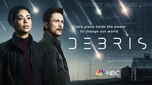 Debris (2021)