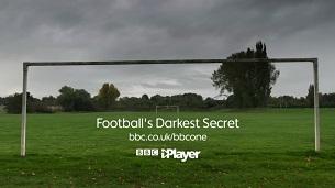 Football's Darkest Secret (2021)