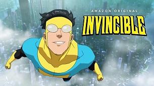 Invincible (2021)