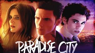 Paradise City (2021)