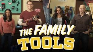 Family Tools (2013)