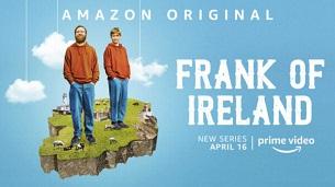 Frank of Ireland (2021)