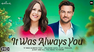 It Was Always You (2021)