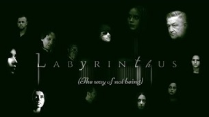 Labyrinthus: The way of not being (2021)