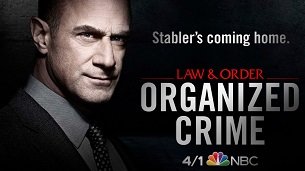 Law & Order: Organized Crime (2021)