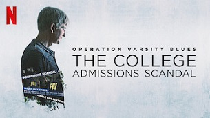 Operation Varsity Blues: The College Admissions Scandal (2021)