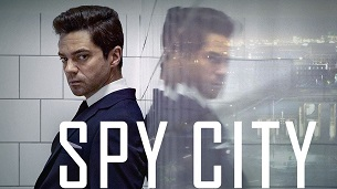 Spy City (2020)