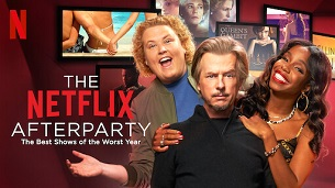 The Netflix Afterparty (2020)