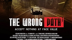 The Wrong Path (2021)