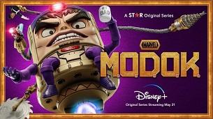 Marvel's M.O.D.O.K. (2021)