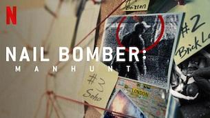 Nail Bomber: Manhunt (2021)