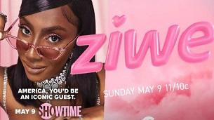 Ziwe (2021)