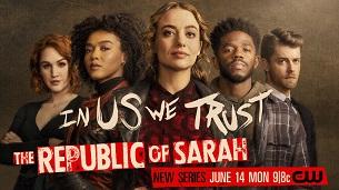 The Republic of Sarah (2021)