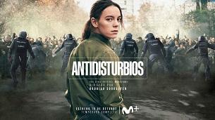 Antidisturbios (Riot Police) (2020)