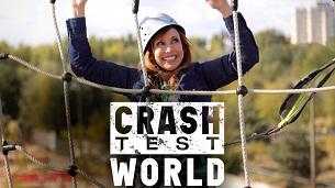 Crash Test World (2021)