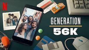 Generation 56k (2021)