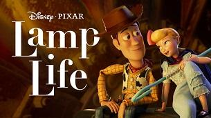 Lamp Life (2020)
