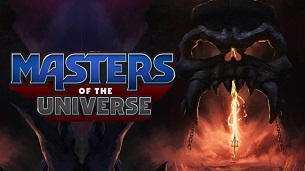 Masters of the Universe: Revelation (2021)