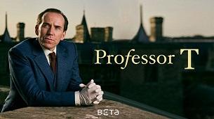 Professor T (2021)