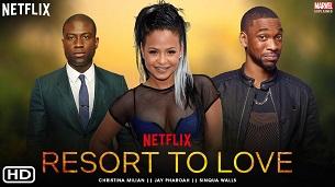 Resort to Love (2021)