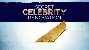 Secret Celebrity Renovation (2021)