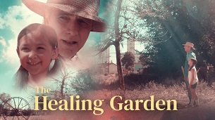The Healing Garden (2021)