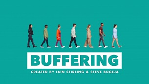Buffering (2021)