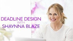 Deadline Design with Shaynna Blaze (2016)