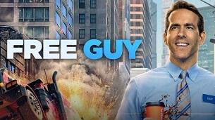 Free Guy (2021)