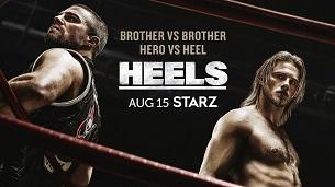Heels (2021)